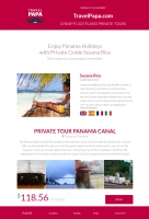 Private Tour Guide in Panama