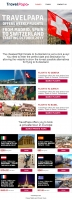 Weekly Flights from Madrid to Switzerland