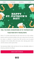 Celebrate St. Patrick's Day 2018 With TravelPapa!