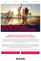 Explore The World With TravelPapa Tour Guides